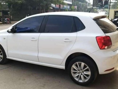 Used 2014 Volkswagen Polo MT for sale in Kolhapur