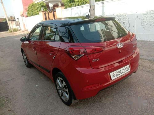 Hyundai i20 Asta 1.4 CRDi 2017 MT for sale in Jaipur