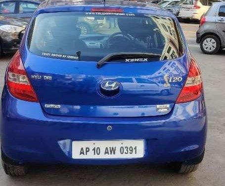 2010 Hyundai i20 Asta 1.4 CRDi MT in Hyderabad