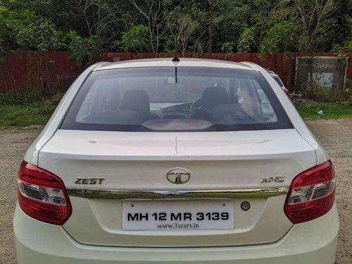 2016 Tata Zest MT for sale in Pune