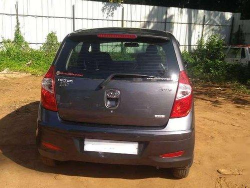 Hyundai i10 Sportz 1.2 2013 MT for sale in Kottayam