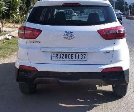 Used 2016 Hyundai Creta S MT for sale in Jaipur