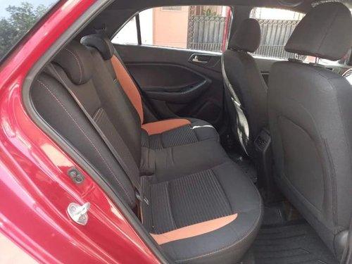 Used 2017 Hyundai i20 1.4 Asta MT in Jaipur