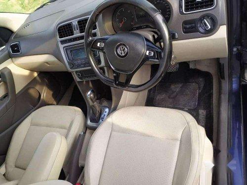 Volkswagen Vento 2015 AT for sale in Jaipur