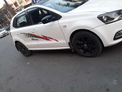 Volkswagen Polo 2014 MT for sale in Hyderabad