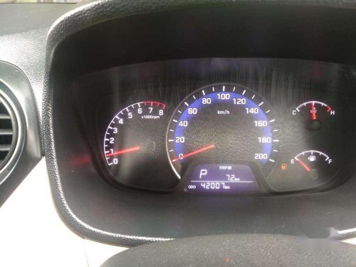 2015 Hyundai Xcent AT for sale in Chennai