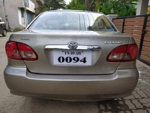 Toyota Corolla H4 2009 AT for sale in Chennai-5