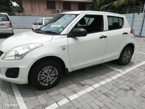 Used Maruti Suzuki Swift LXI 2016 MT in Thiruvananthapuram