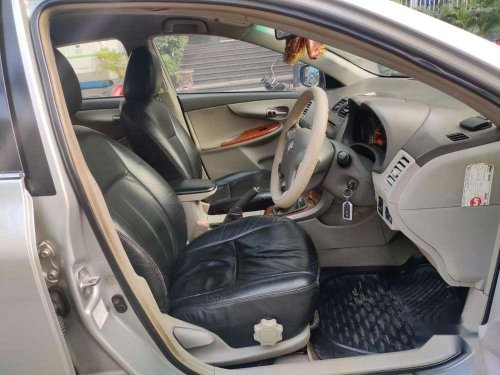 Used 2010 Toyota Corolla Altis 1.8 G MT for sale in Mumbai