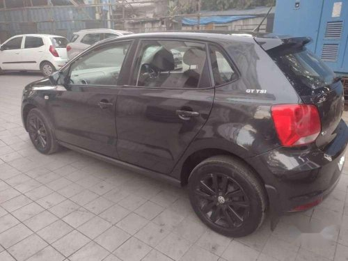 Used Volkswagen Polo GT TSI 2015 AT for sale in Thane