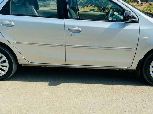 Used 2014 Toyota Etios GD MT for sale in Ahmedabad