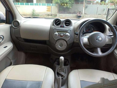2011 Nissan Micra Diesel MT for sale in Hyderabad