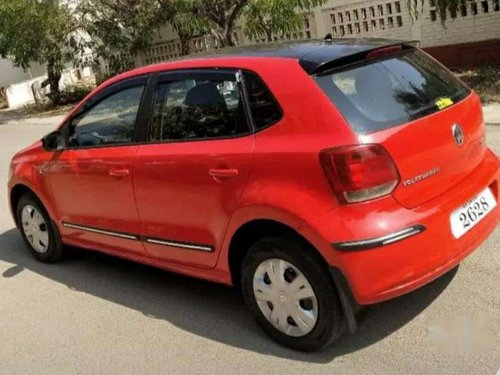 Volkswagen Polo 2010 MT for sale in Secunderabad