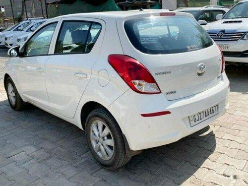 Used 2014 Hyundai i20 Sportz 1.4 CRDi MT for sale in Ahmedabad