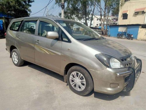 2008 Toyota Innova MT for sale in Hyderabad