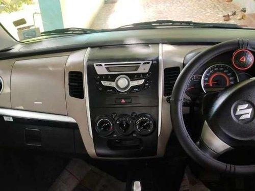Used 2016 Maruti Suzuki Wagon R VXI AT for sale in Thrissur