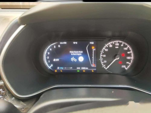Used Tata Harrier 2019 MT for sale in Agra