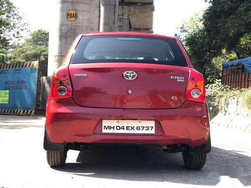 Toyota Etios Liva G 2011 MT for sale in Mumbai-8