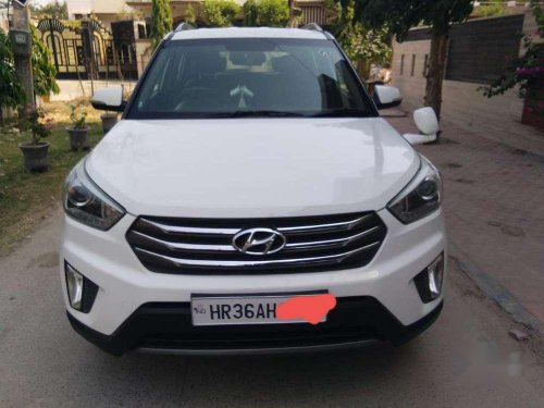 Used Hyundai Creta 1.6 SX 2016 MT in Gurgaon
