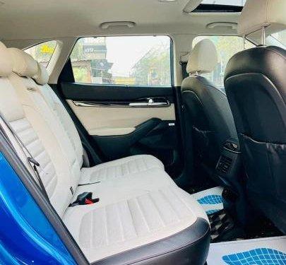 Kia Seltos GTX Plus 2019 MT for sale in Mumbai
