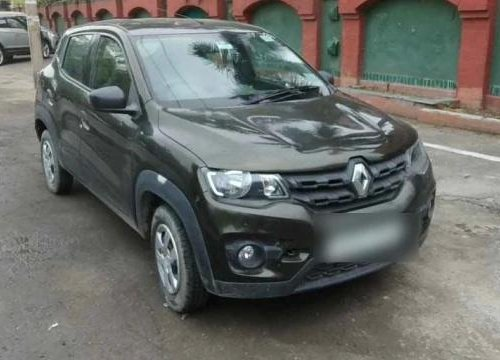 Used Renault KWID RXT 2016 MT for sale in New Delhi