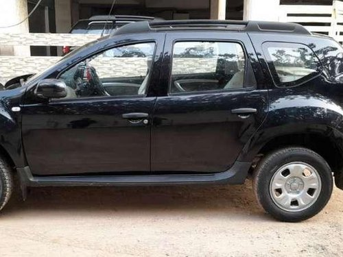 Used Renault Duster 2014 MT in Lucknow