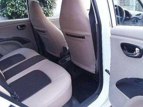 Used 2013 Hyundai i10 1.2 Kappa Sportz MT for sale in Kolhapur