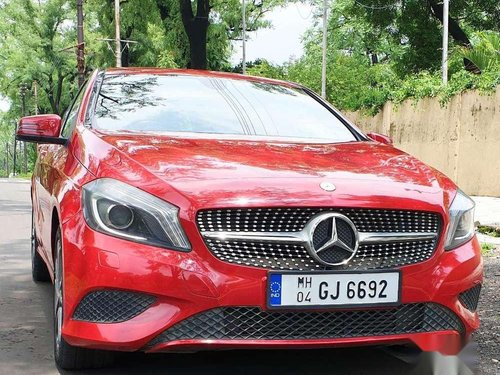 Mercedes Benz A Class 2013 AT for sale in Nagpur