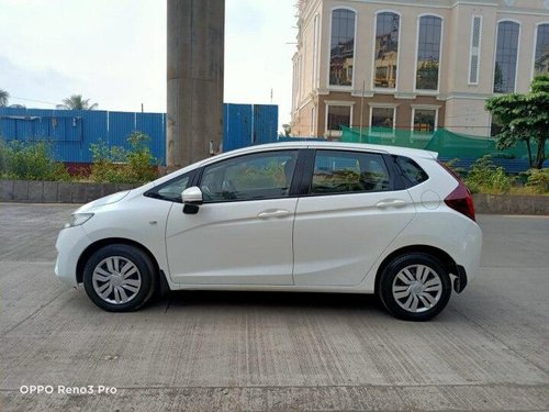 2015 Honda Jazz 1.2 S AT i VTEC in Mumbai