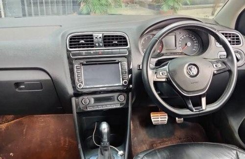 2015 Volkswagen Polo GT TSI AT for sale in Bangalore