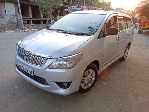 2012 Toyota Innova MT for sale in Pune