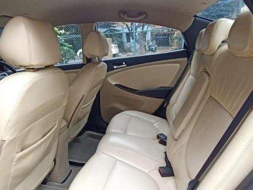 Hyundai Verna 1.6 CRDi SX 2012 MT in Nagar