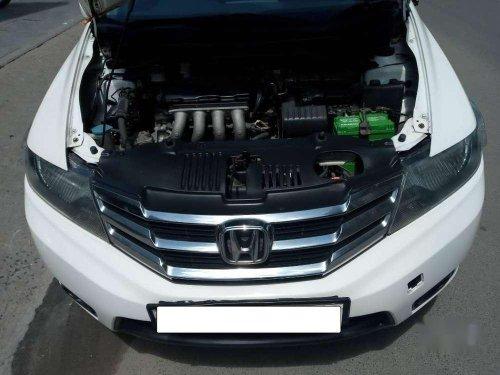 Honda City 1.5 EXI 2012 MT in Chennai