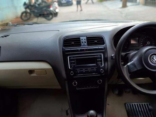 Used Volkswagen Vento 2013 MT for sale in Hyderabad