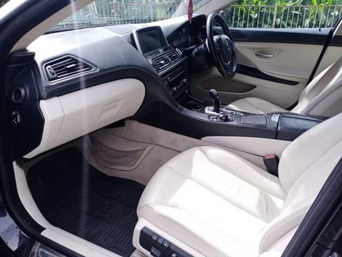 Used 2013 BMW 6 Series 640d Gran Coupe AT for sale in Mumbai