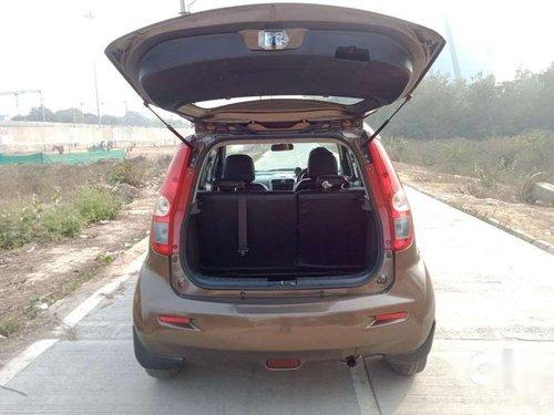 2011 Maruti Suzuki Ritz MT for sale in Faridabad