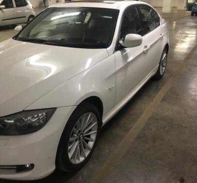 2012 BMW 3 Series AT for sale in Mumbai