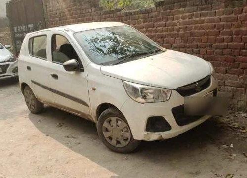 Used 2018 Maruti Suzuki Alto K10 LXI MT for sale in New Delhi