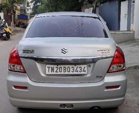 2010 Maruti Suzuki Swift Dzire MT for sale in Chennai