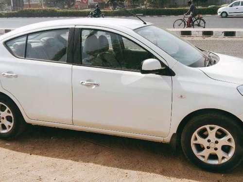2013 Renault Scala RxL MT for sale in Ahmedabad