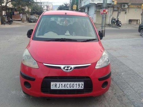 Used Hyundai i10 Magna 2008 MT for sale in Jaipur