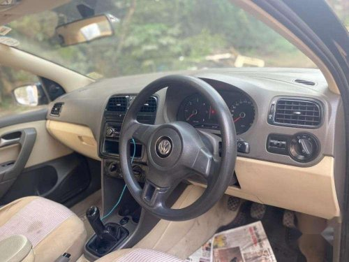 2012 Volkswagen Vento MT for sale in Mumbai