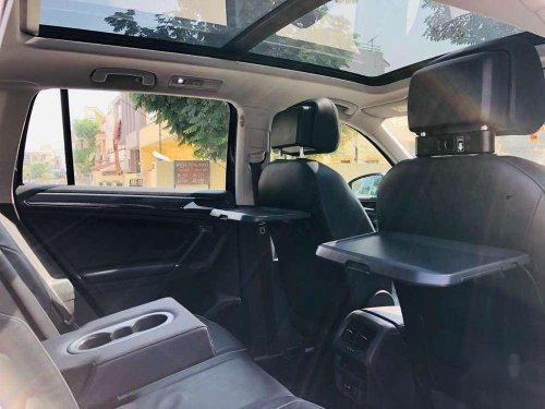 2018 Volkswagen Tiguan 2.0 TDI Highline AT in Ahmedabad