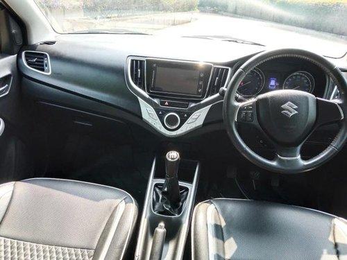 2016 Maruti Suzuki Baleno Alpha MT for sale in Pune