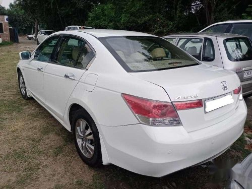 Used Honda Accord 2010 MT for sale in Chandigarh-4