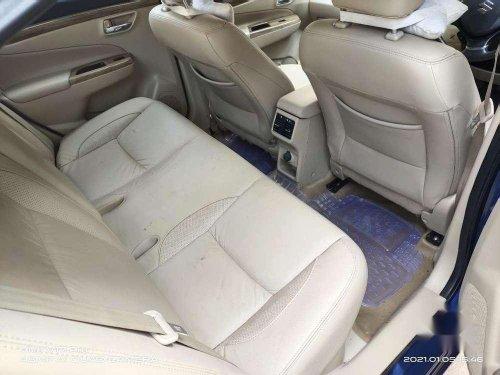 2018 Maruti Suzuki Ciaz MT for sale in Hyderabad