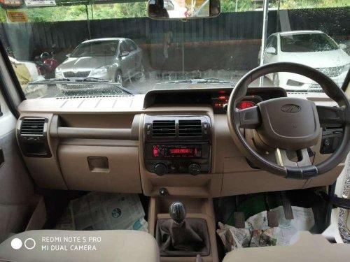 Used Mahindra Bolero SLX 2018 MT for sale in Kannur