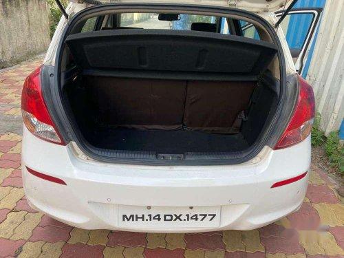 Used 2013 Hyundai i20 Sportz 1.2 MT in Pune