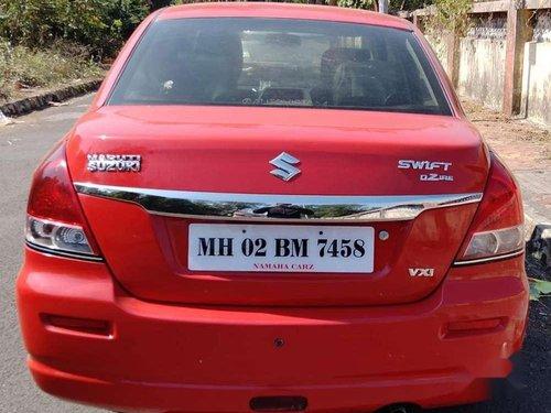 2009 Maruti Suzuki Swift Dzire MT for sale in Mumbai