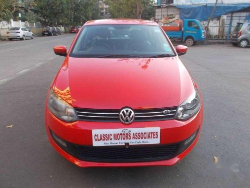 Volkswagen Polo GT TSI 2014 AT for sale in Mumbai